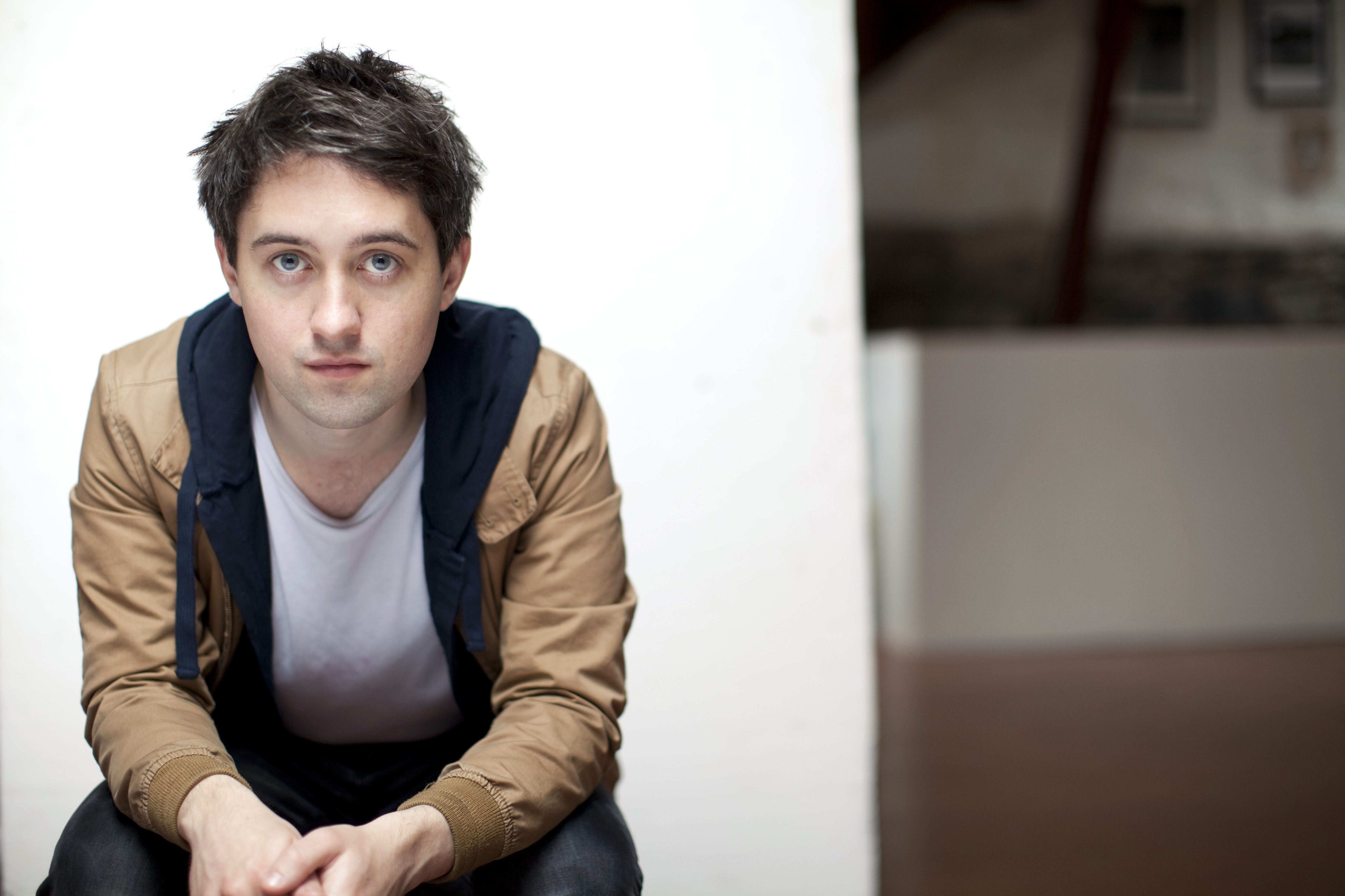 Conor O'Brien // Villagers