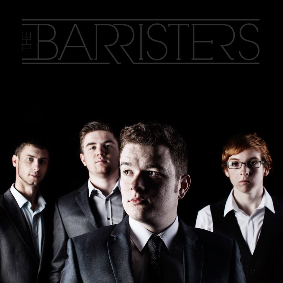 The Barristers