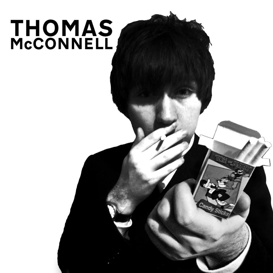 Thomas McConnell