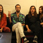 Crystal Fighters 2