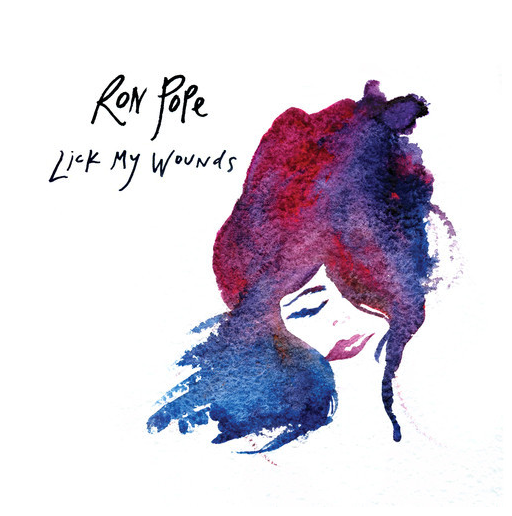 Ron Pope // Lick My Wounds