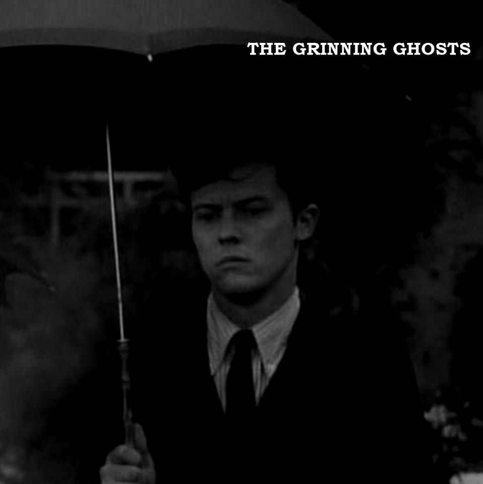 The Grinning Ghosts