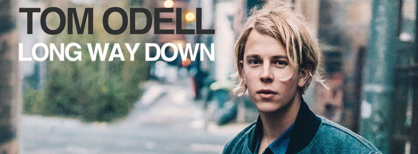 Tom Odell // Long Way Down