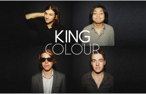 King Colour