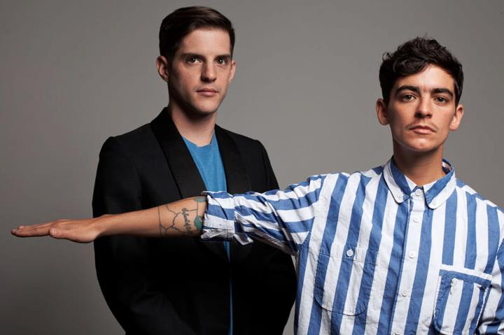 JD Samson & MEN