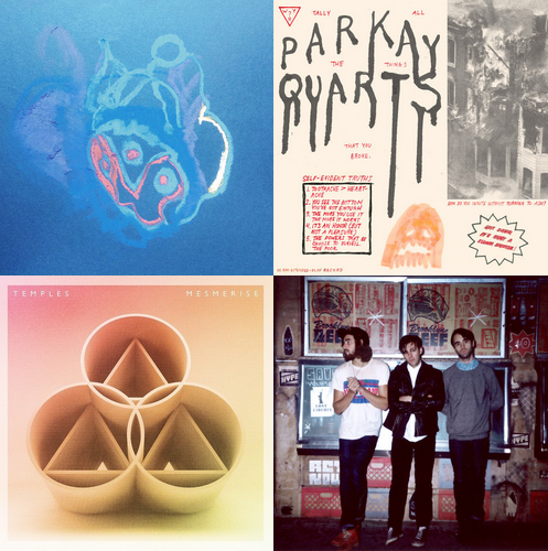 Playlist of the Week // Currently Listening