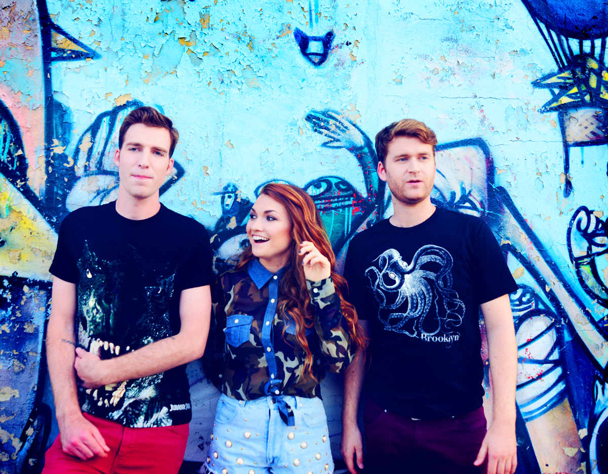 Image result for misterwives