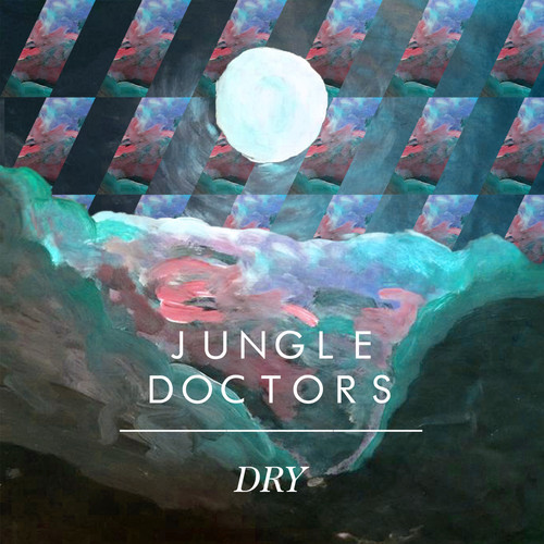 Jungle Doctors - Dry