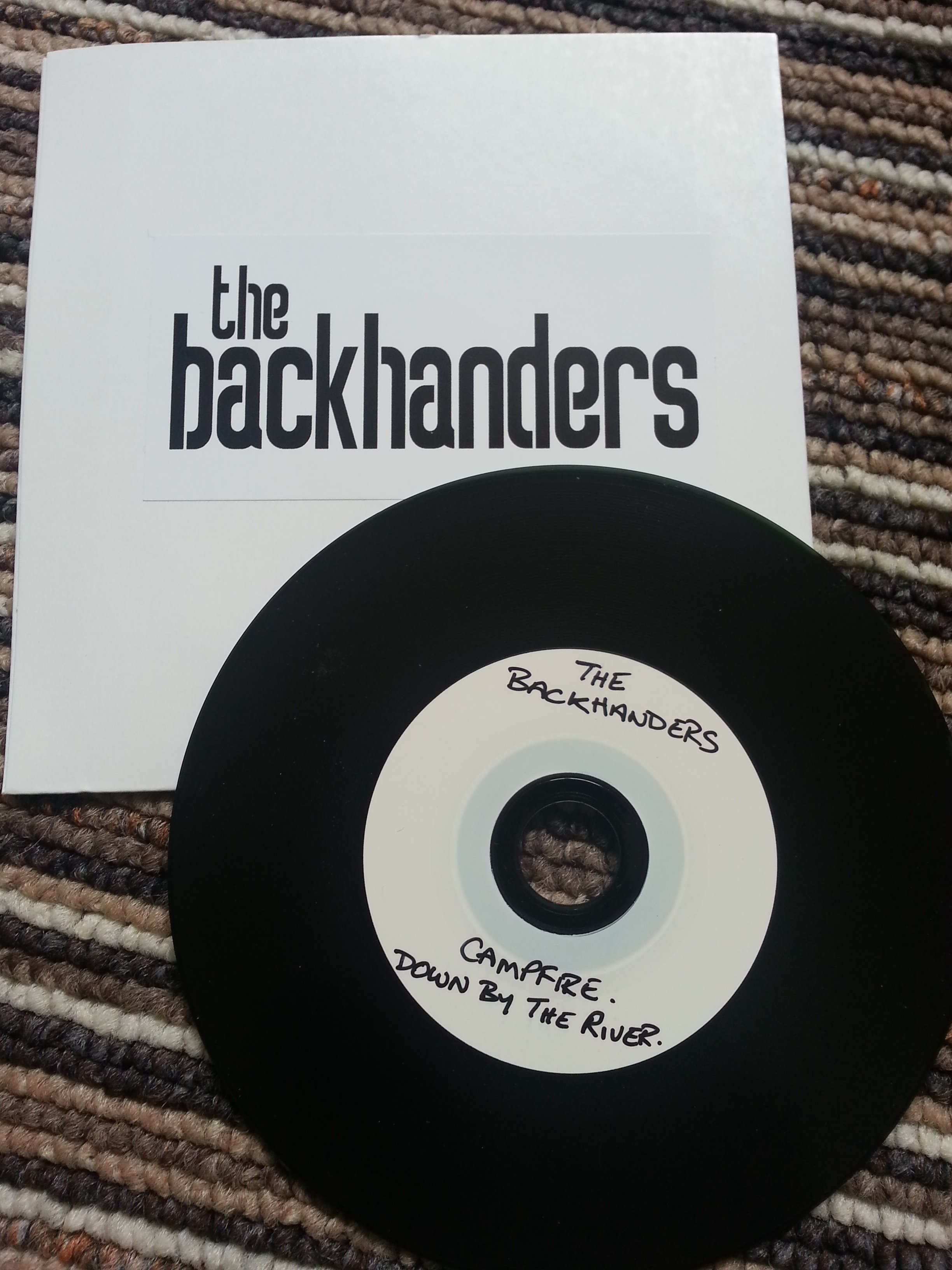 The Backhanders