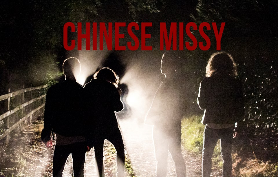 Chinese Missy