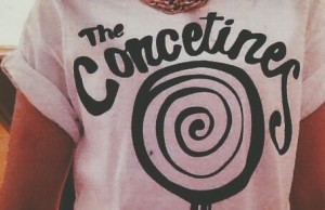 The Concetines