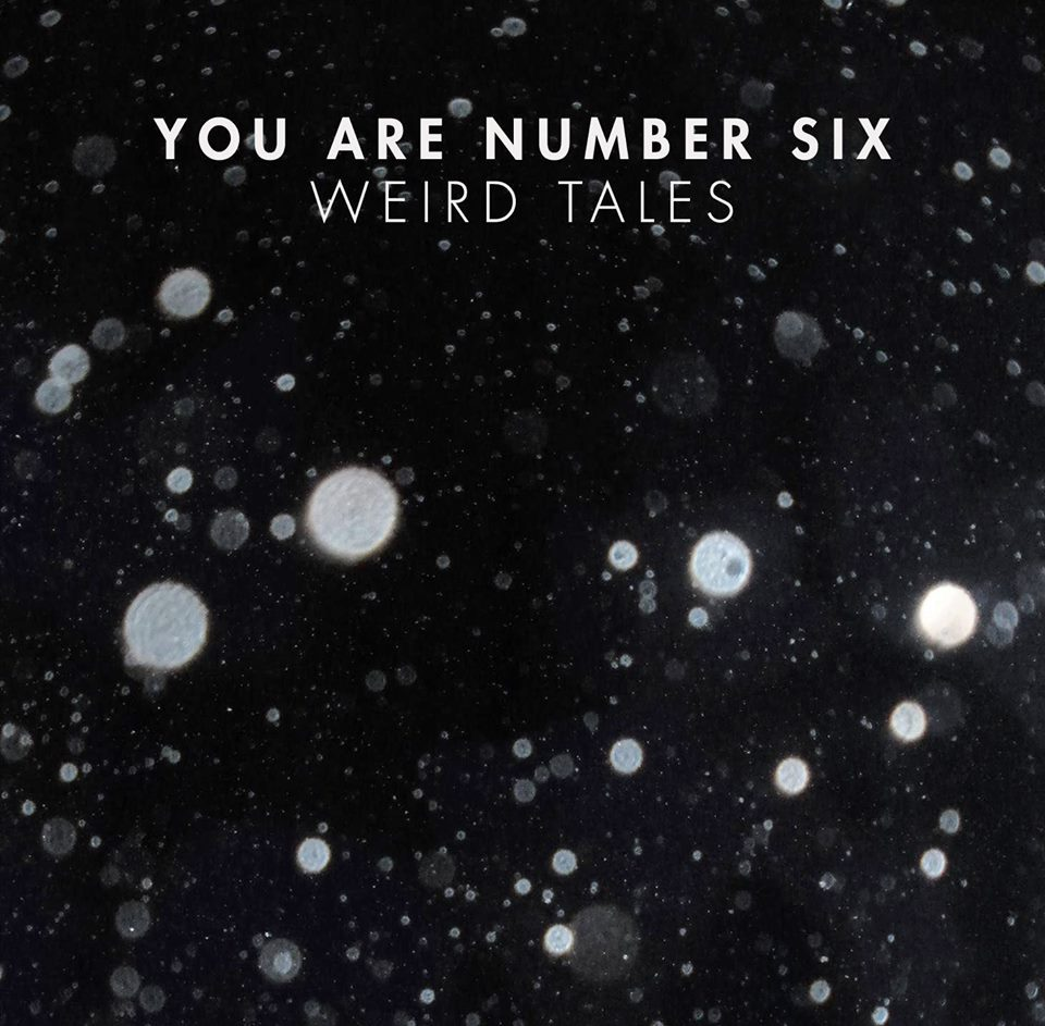 You Are Number Six