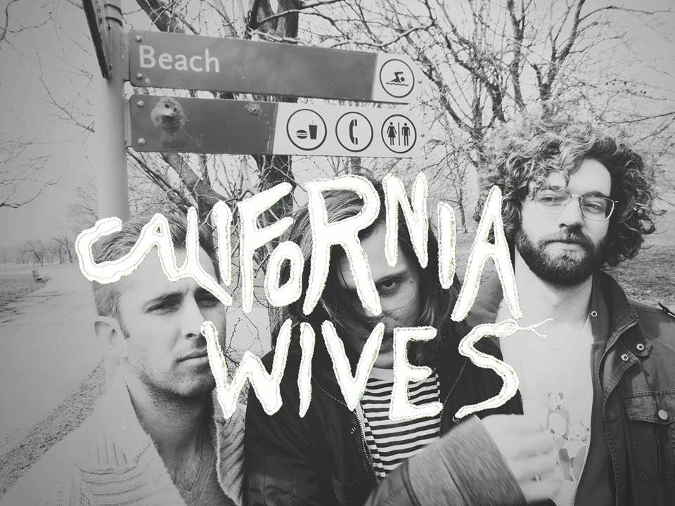 California Wives