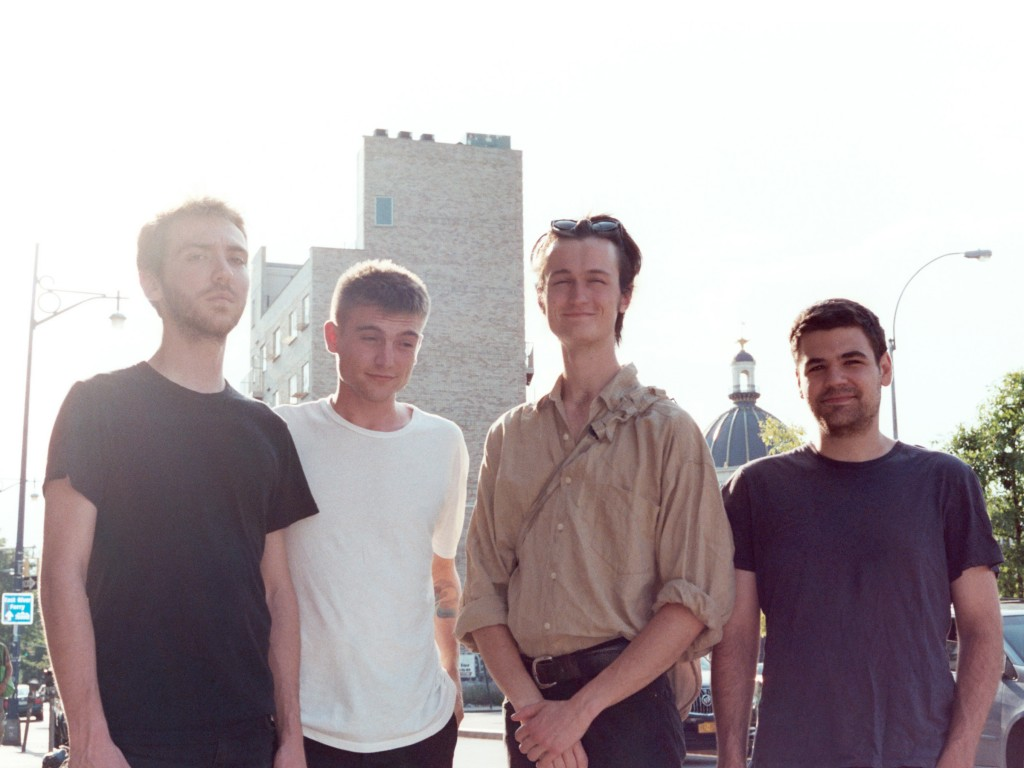 Gimme Your Answers: An Interview W/ Ought