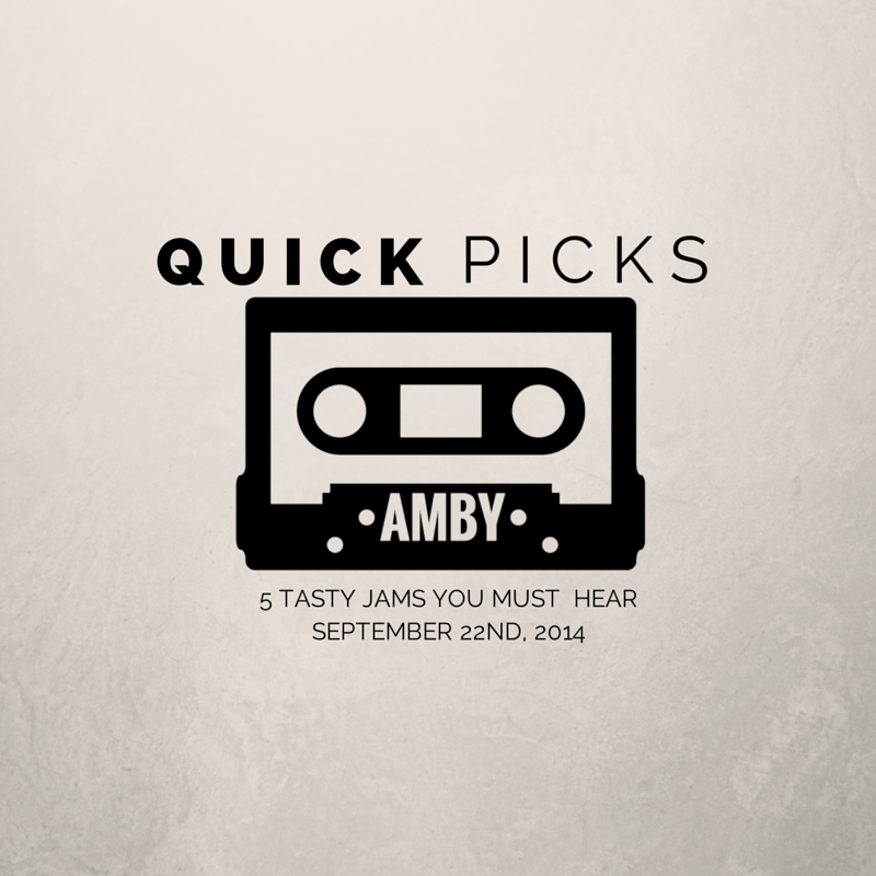 Quick Picks | September 22nd