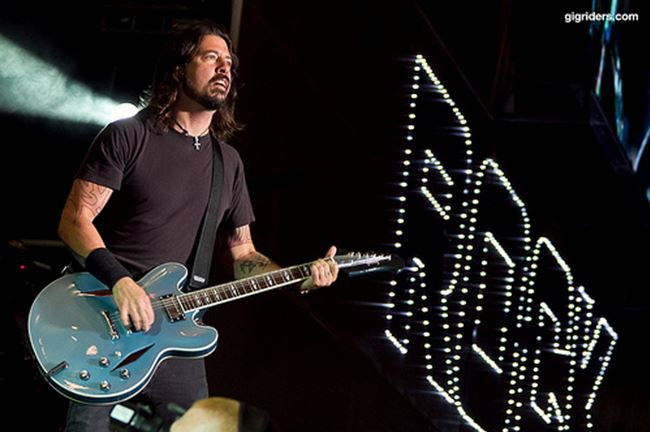 Dave Grohl | Foo Fighters