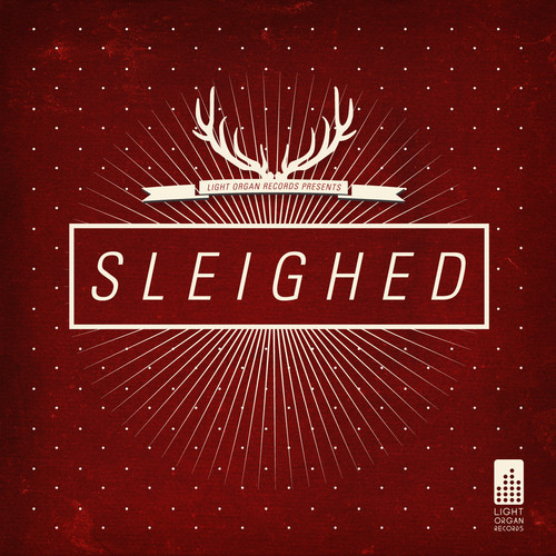 Mounties - Sleighed