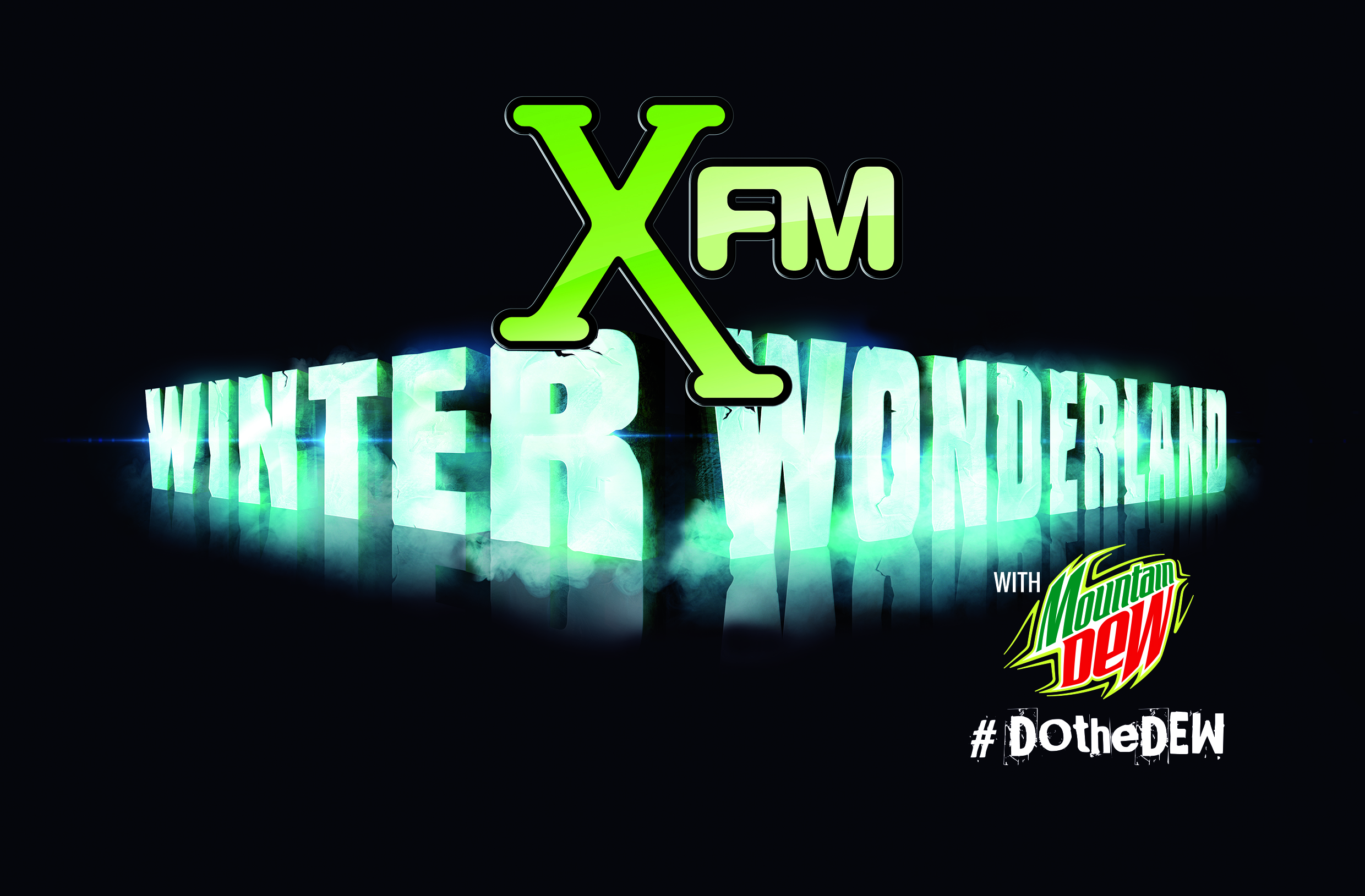 XFM Winter Wonderland