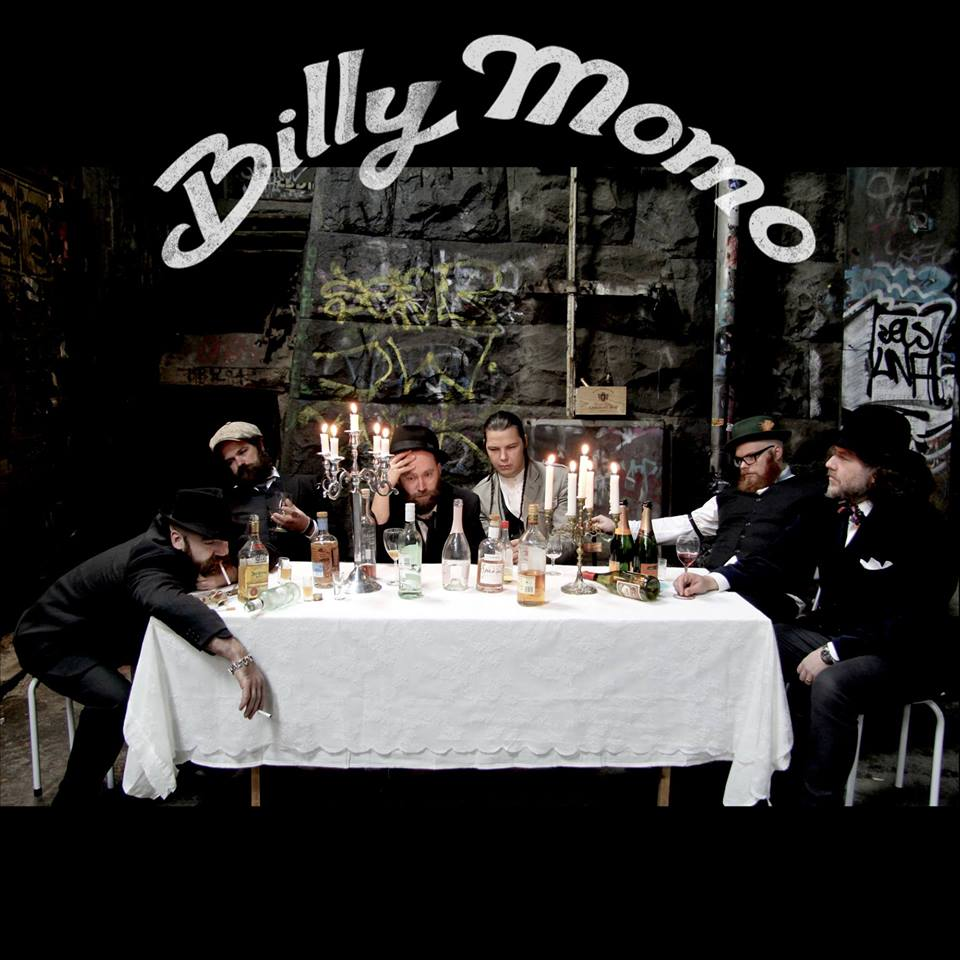 Billy Momo
