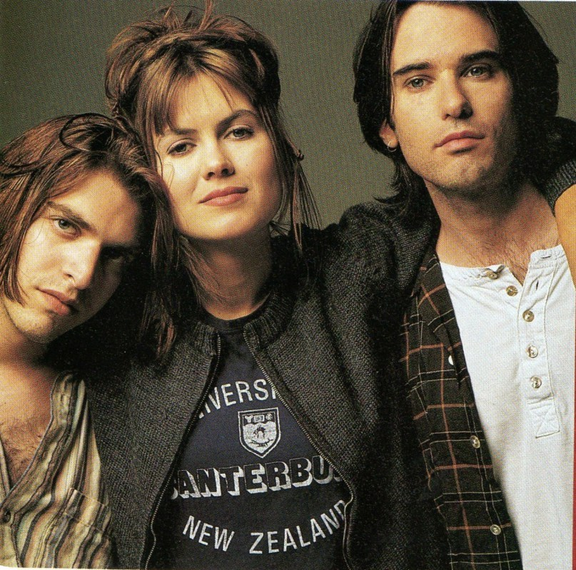 Juliana Hatfield Three