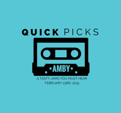 Quick Picks | February 23rd