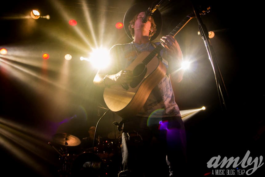 Concert Photos Cody Simpson And Goody Grace The Opera