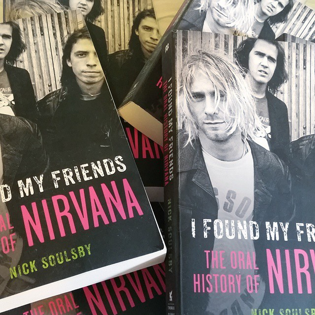 I Found My Friends | Nirvana