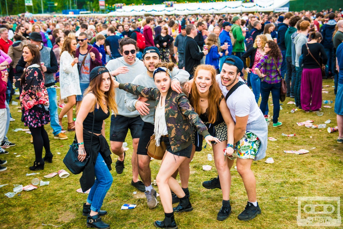 Common People 2015
