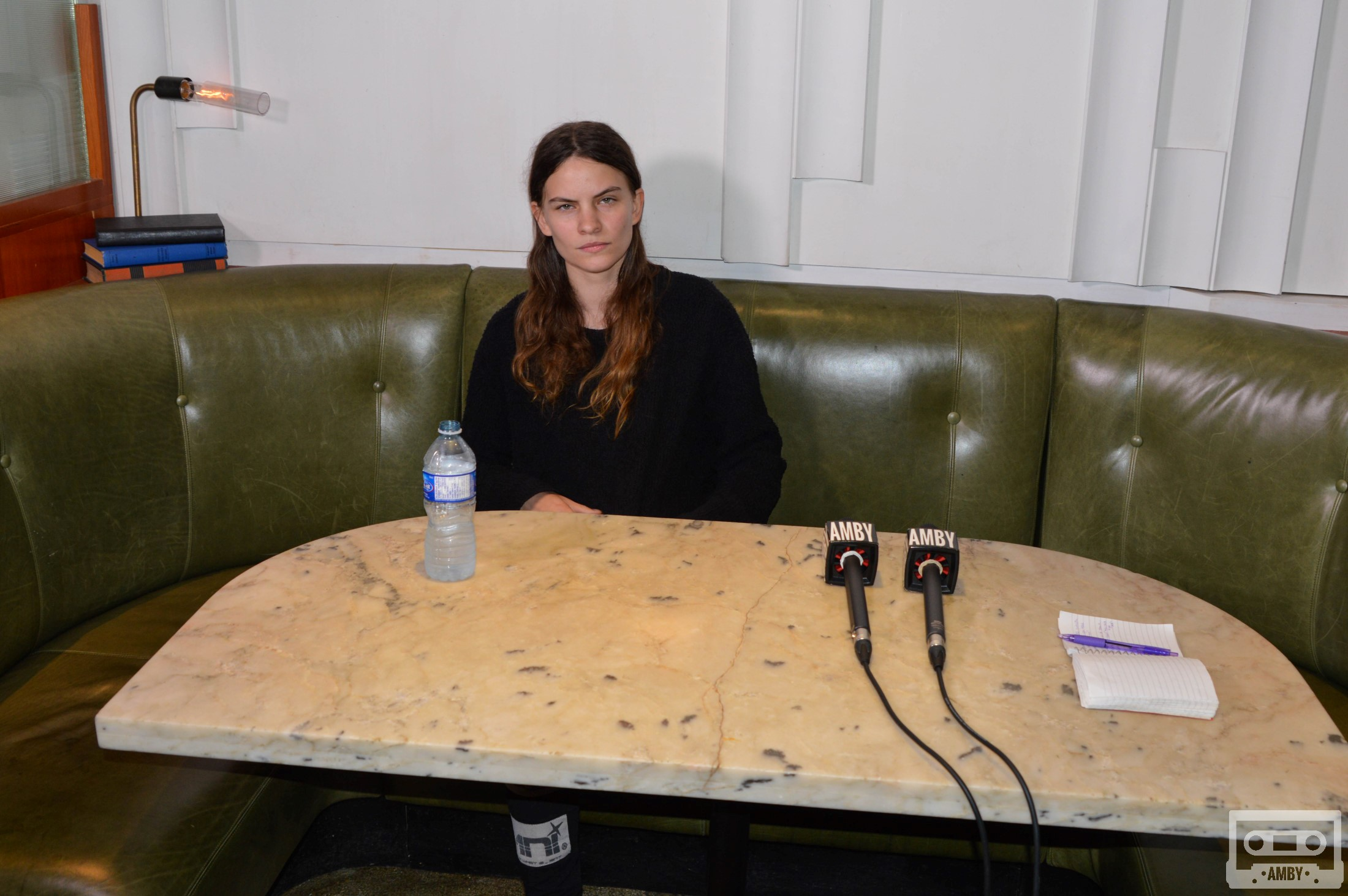 Gimme Your Answers: A Video Interview w/ Eliot Sumner
