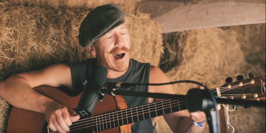 Foy Vance - Barn on the Farm