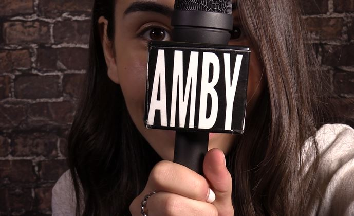 AMBY IN THE LOOP