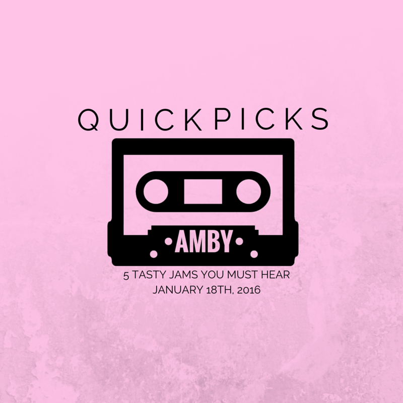 Quick Picks - Jan 18