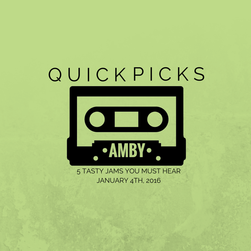Quick Picks | January 4th