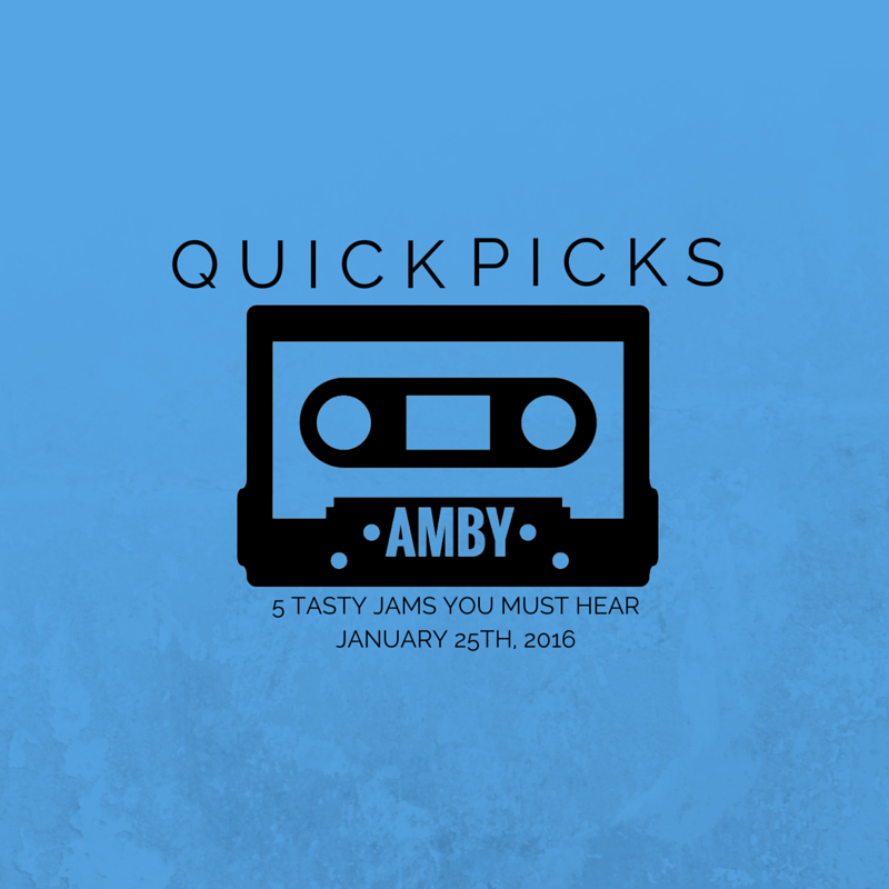 Quick Picks | January 25th