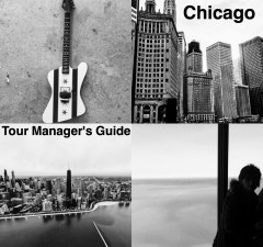 Chicago Tour Guide