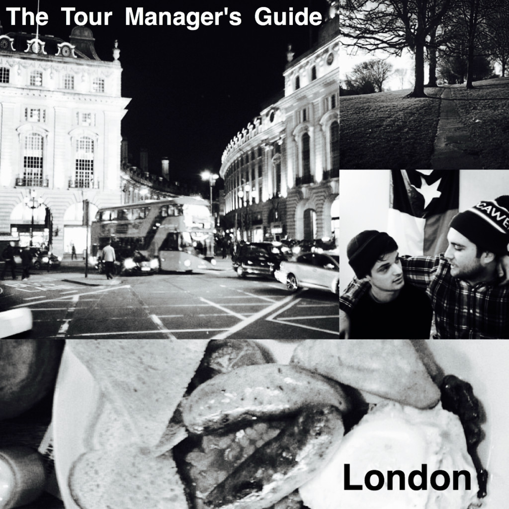 London TM Guide