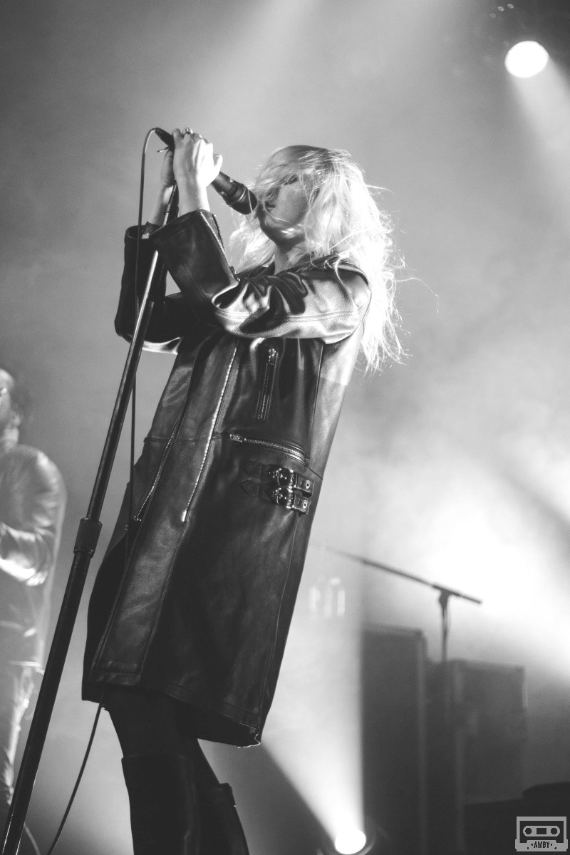 Photos: The Pretty Reckless @ The Phoenix – Toronto – AMBY