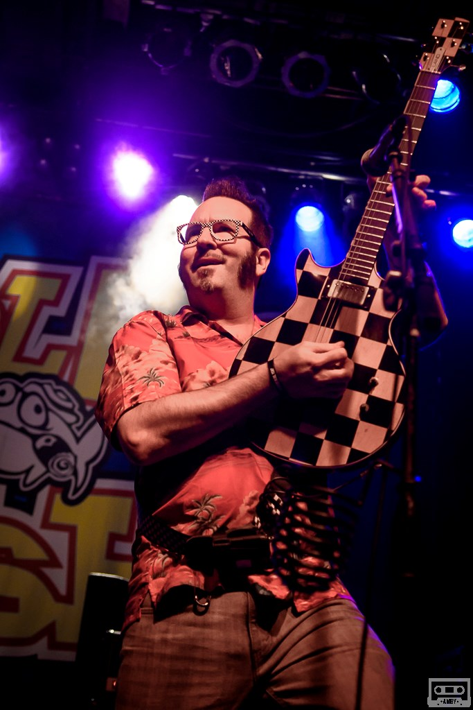 Photos reel big fish and anti flag the phoenix for Reel big fish