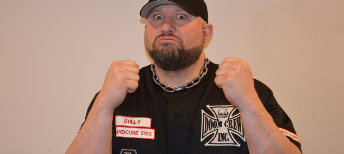Bully Ray Dudley