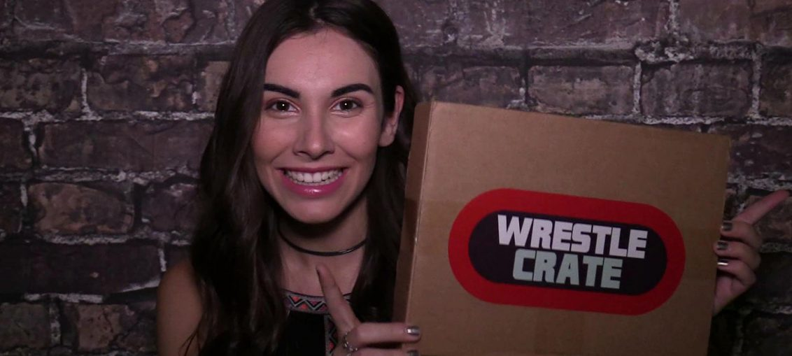Wrestle Crate